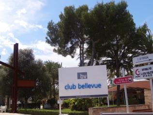 Club Bellevue Mallorca