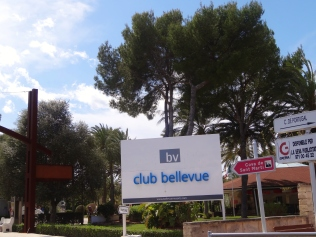 Club Bellevue Mallorca
