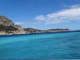 Playin' in the Mediterranean