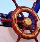 Captain's Toy