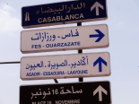 This Way to Casablanca