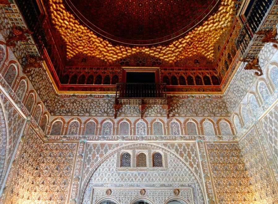 Illuminating the Mezquita